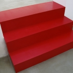 rote-treppe